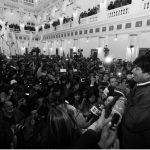 Bolivia: Evo gana, pero, por ahora, va a balotaje