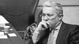 Colombia: el uribismo se hunde