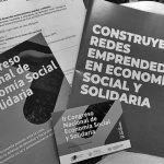 Columna de géneros en #DesdeLaGente: Congreso Nacional de la Economía Social y Solidaria