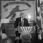 ¿Cuál es el poder que desea establecer Trump en Cuba?