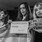 """Cupo Laboral Travesti/Trans:""""Estamos preparades para hacer la revolución trans"""""""