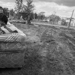 La pobreza ya afecta a casi 16 millones de personas, sin contar la última devaluación