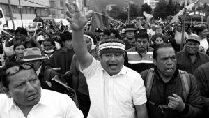 Ecuador: Conaie se presentará a las elecciones de 2021