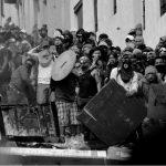 """Ecuador: """"Esto es una insurrección generalizada"""""""
