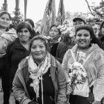 34° Encuentro Plurinacional: reconociéndonos en nuestros feminismos