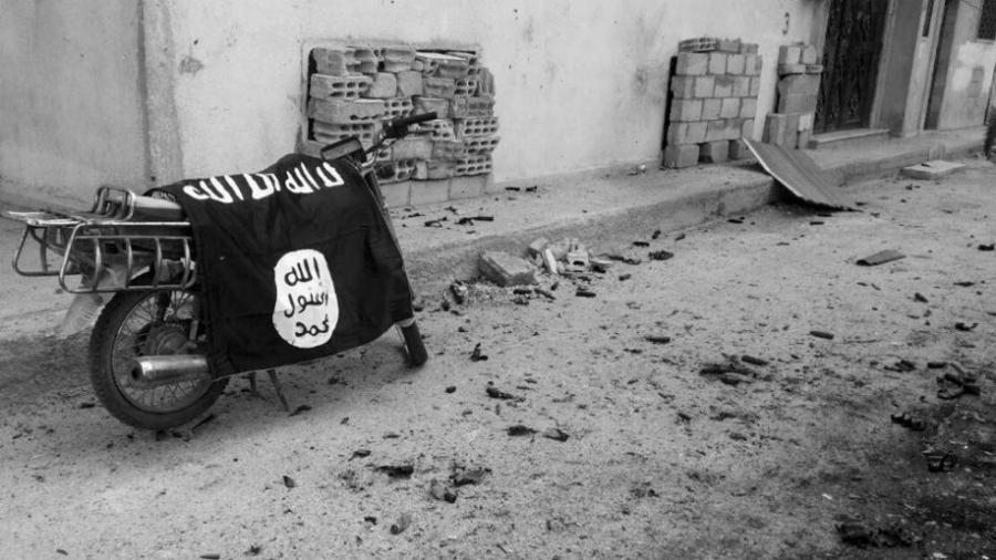 Estado Islamico derrota Deir Ezzor la-tinta
