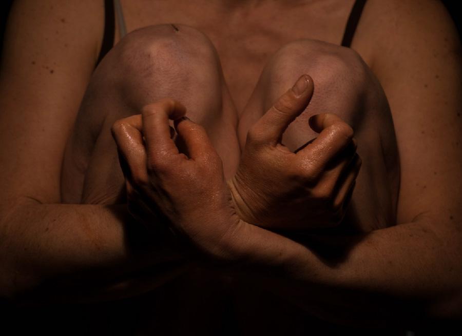 """Fiorella Barone - """"Aborto Inseguro"""""""