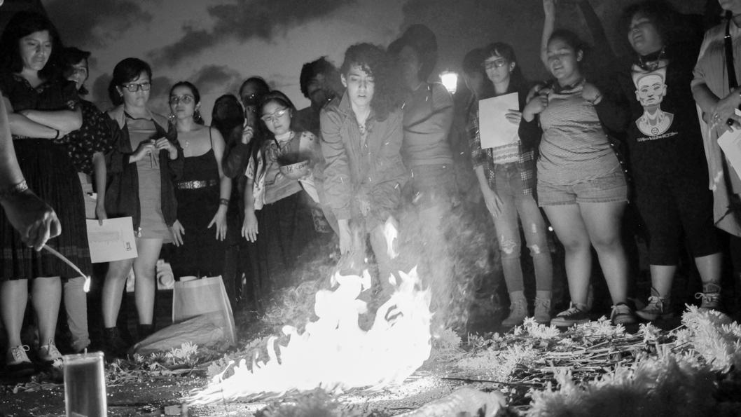 Guatemala-feminismo-femicidio-ceremonia-maya-Huayra-Bello-01
