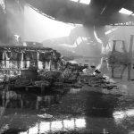Nación reconoce que el incendio de SIGMA en Mercedes fue grave