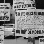 Se publicó el Mapa de Medios Comunitarios de Córdoba
