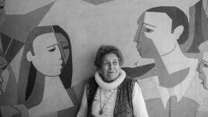 """Miryam Gorban: """"En este país, se está violando el derecho a la alimentación"""""""