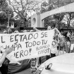 Paraguay: las máquinas se prenden mientras la región arde