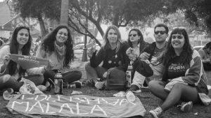 Uruguay: no nos cuida la policía, nos cuidamos entre nosotras