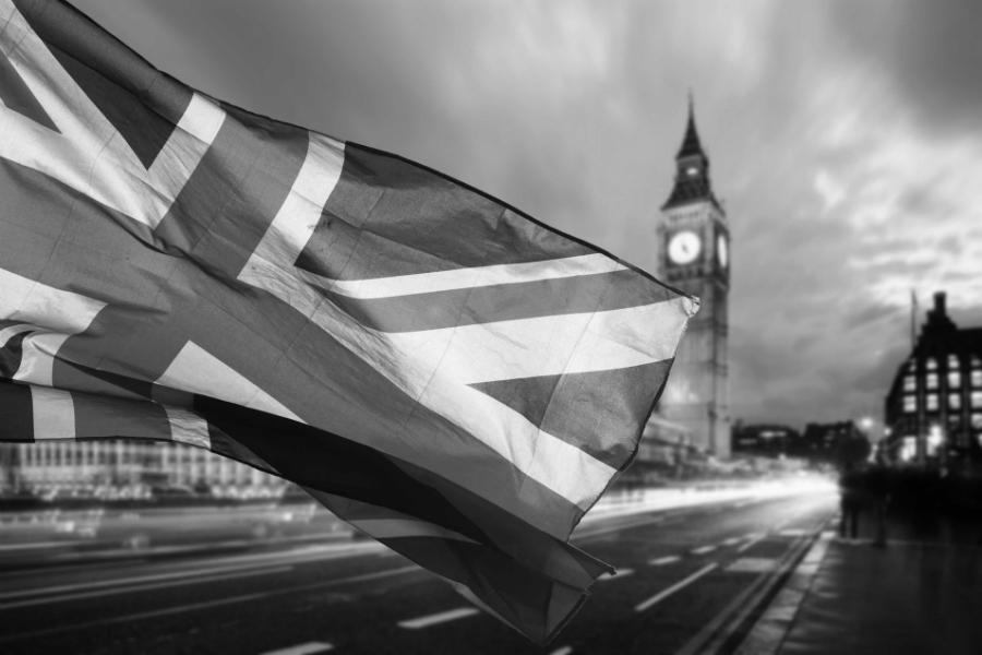Reino Unido Londres la-tinta