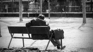 La soledad y el Estado