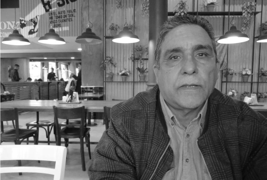 Sahara Occidental Ahmed Fal la-tinta