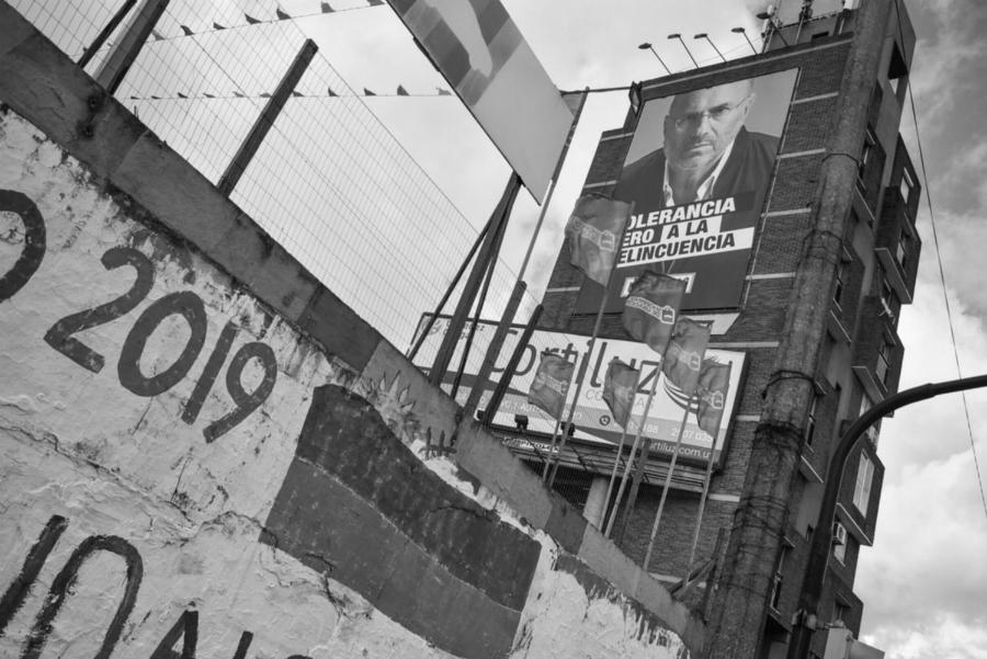 Uruguay campaña electoral 2019 la-tinta