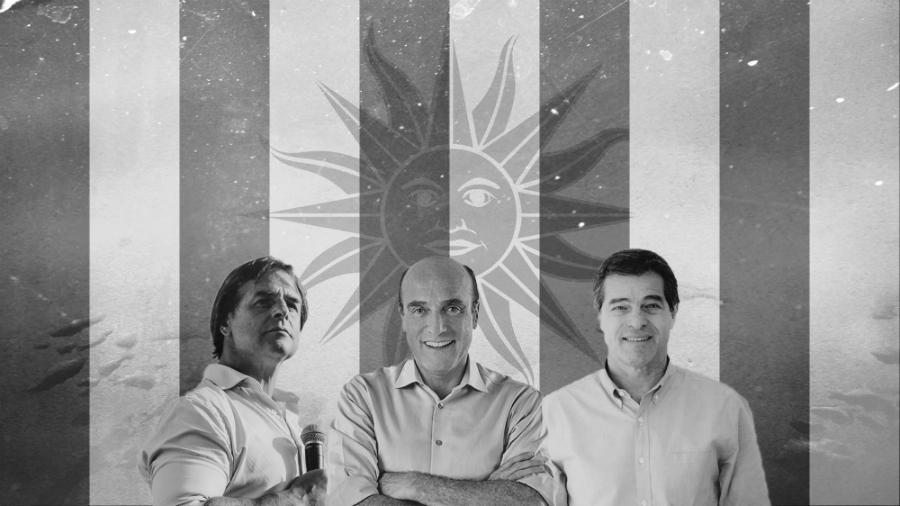 Uruguay candidatos presidenciales 2019 laa-tinta