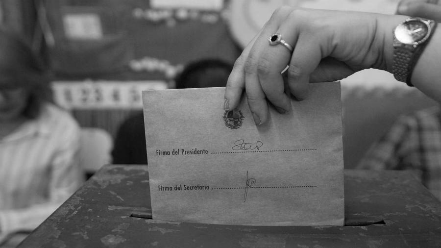Uruguay votaciones 2019 la-tinta