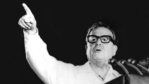 Allende según Galeano, Neruda y García Márquez a 46 años del golpe de estado en Chile