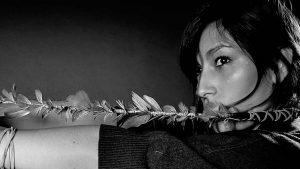 Ana Tijoux: en la trinchera de la rebeldía