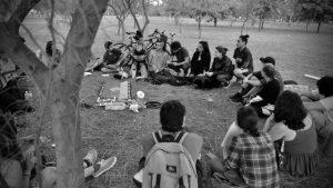 """Asamblea Autoconvocada de Chilenxs en Córdoba: """"No hacer nada en este momento nos sería insoportable"""""""