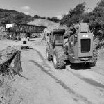 """El """"progreso cordobés"""", otra vez atentando contra el bosque nativo"""