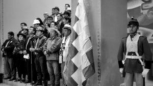 Bolivia: organizaciones sociales y sindicales se movilizan en defensa del proceso de cambio