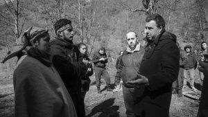 Amenaza de muerte y desalojo a una comunidad mapuche