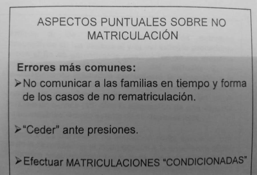 educacion-discriminacion-matriculacion