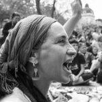 Perseguir la lucha: vigilancia al movimiento de mujeres