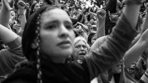 Columna de géneros en #DesdeLaGente: feminismo y cooperativismo en el Encuentro Plurinacional