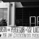 De la Reforma al Procesamiento. Reflexiones sobre la toma del Pabellón Argentina en 2018