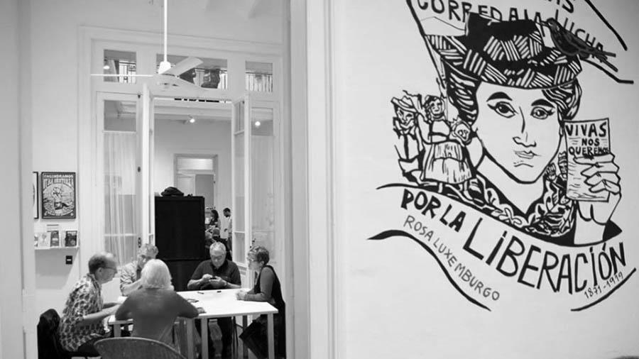 fundacion rosa luxemburgo oficina2 luchas revolucion
