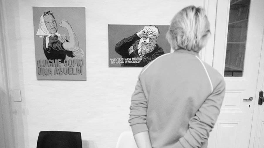 fundacion rosa luxemburgo oficina4  luchas revolucion