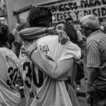 """La Garganta Poderosa inauguró redacción en Córdoba: """"Que nunca más otros escriban nuestra historia"""""""