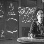 """Leila Sucari: """"Dar a luz es una maravilla y un horror"""""""