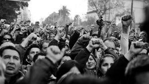 Macri se fue. Las resistencias que pasamos y las encrucijadas que vendrán