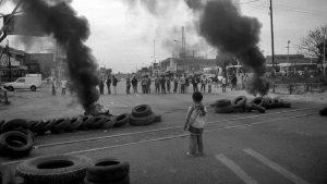 Neoliberalismo y formas de vida. Un repaso por la coyuntura argentina