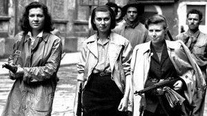 Política partisana contra política de partido. Entrevista al historiador Valerio Romitelli