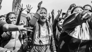 Tierra Adentro, voces de mujeres indígenas en resistencia territorial