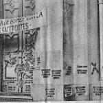 """¿Un """"rosariazo"""" católico? Curas, fieles y religiosas en las jornadas calientes del 69"""
