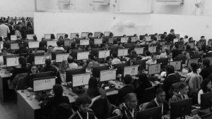 Nuevas sospechas sobre SmartMatic por el escrutinio provisorio