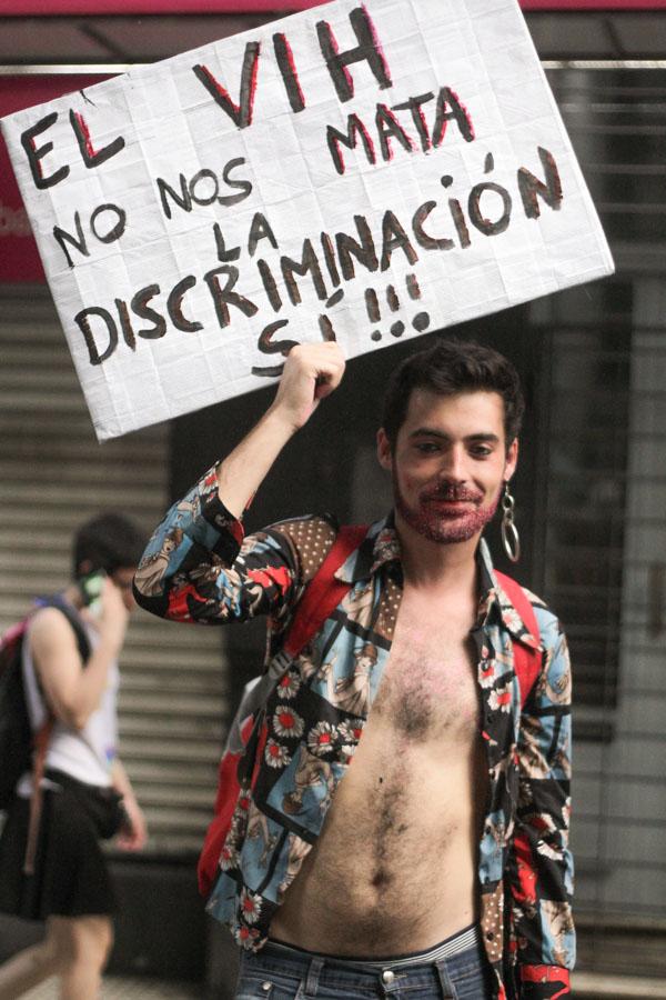 ¿Donde queda la politica multicolor cuando unx de nosotrxs muere en las calles_17