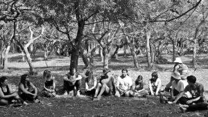 """Se viene el 33º encuentro de la UAC: """"Hasta acá no más"""""""