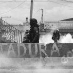 Bolivia: crónica de la Masacre en Senkata