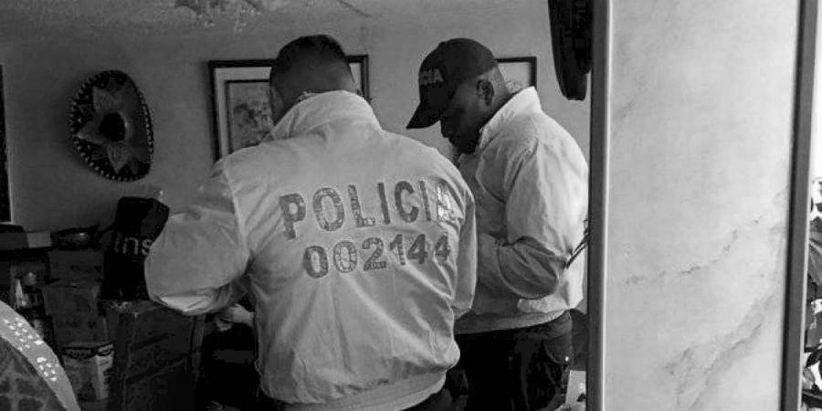 Colombia allanamientos lideres sociales la-tinta
