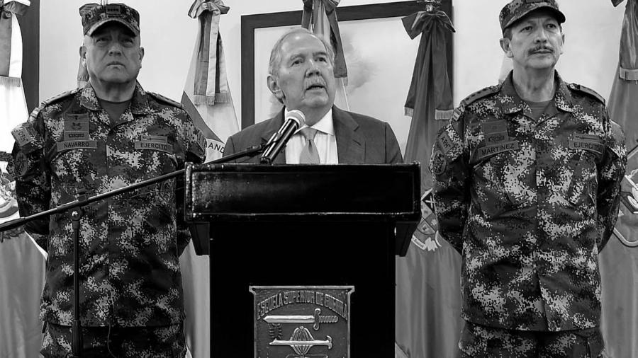 Colombia ex ministro Botero la-tinta