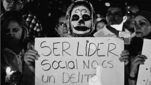 Colombia: Allanamientos y asesinatos contra líderes sociales a pocas horas del Paro Nacional