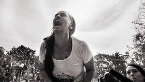 """Feminicidios, """"engorramiento"""" y solidaridad"""